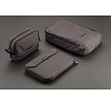 Органайзер для туалетных принадлежностей XD Design P703.061 черный, фото 7