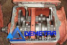 Реверс-редуктор ДТ-75. 78.58.001