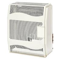 Газовый обогреватель с конвектором Canrey СНС-3 3000 Вт настенный Белый (34-44729)