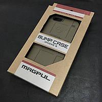 Чохол MAGPUL Bump case IPhone 6 flat dark earth