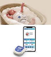 Детский монитор дыхания Snuza Pico нового поколения
