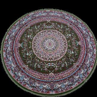 Ковер Begonya 01130В круглый 150х150 см, фото 2
