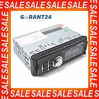 Автомагнитола MP3 1095 BT+сьемная панель ISO cable / Магнитола / Магнитофон / Магнітола / Автомагнітола