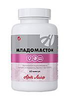 Младомастон 60капс. - гормональный сбой, воспалительные процесы, фото 1