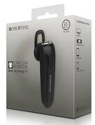 Bluetooth-гарнитура BOROFONE BC10 WeTalk