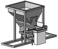 Проектируем и производим Бункера с вибролотком