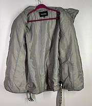 Куртка на легкому синтепоні George Розмір L ( Б-221), фото 2
