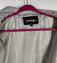 Куртка на легкому синтепоні George Розмір L ( Б-221), фото 3