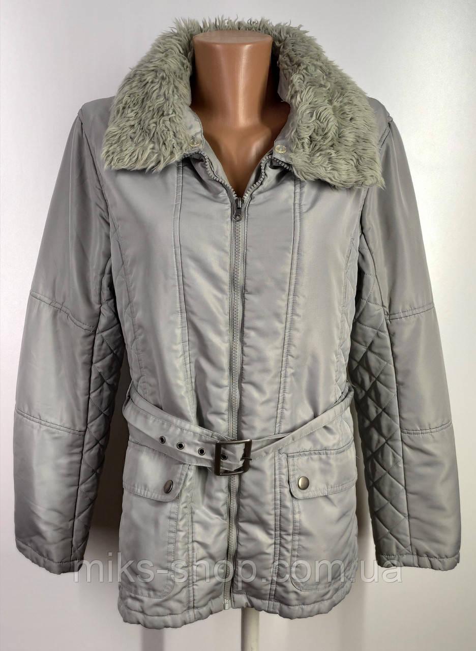 Куртка на легкому синтепоні George Розмір L ( Б-221)