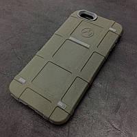 Чехол MAGPUL Bump case IPhone 6 OD green