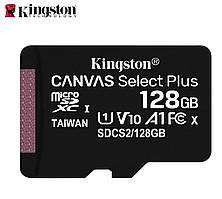 Kingston MickroSD 128Gb