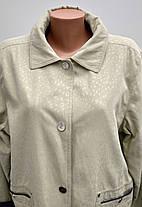 Вітровка жіноча на кнопках Розмір М (Б-103), фото 3