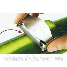 Овощечистка Victorinox Vegetable Peeler Серебристый