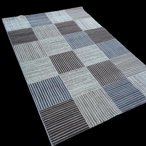 Ковер Rixos Studio 8002 Gray/Beige 150x220 см
