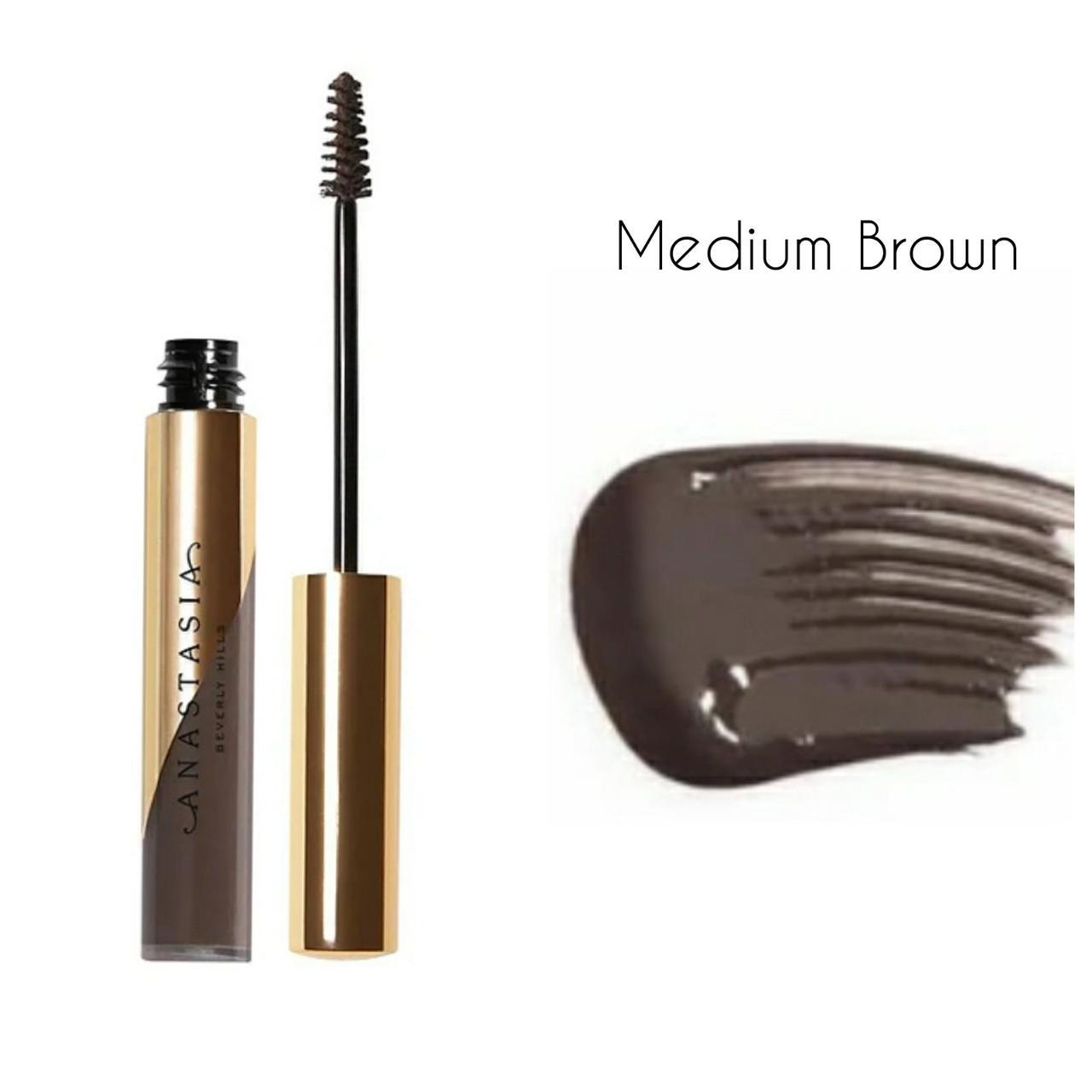 Гель для бровей Anastasia Beverly Hills - Medium Brown оттеночный 2.2g