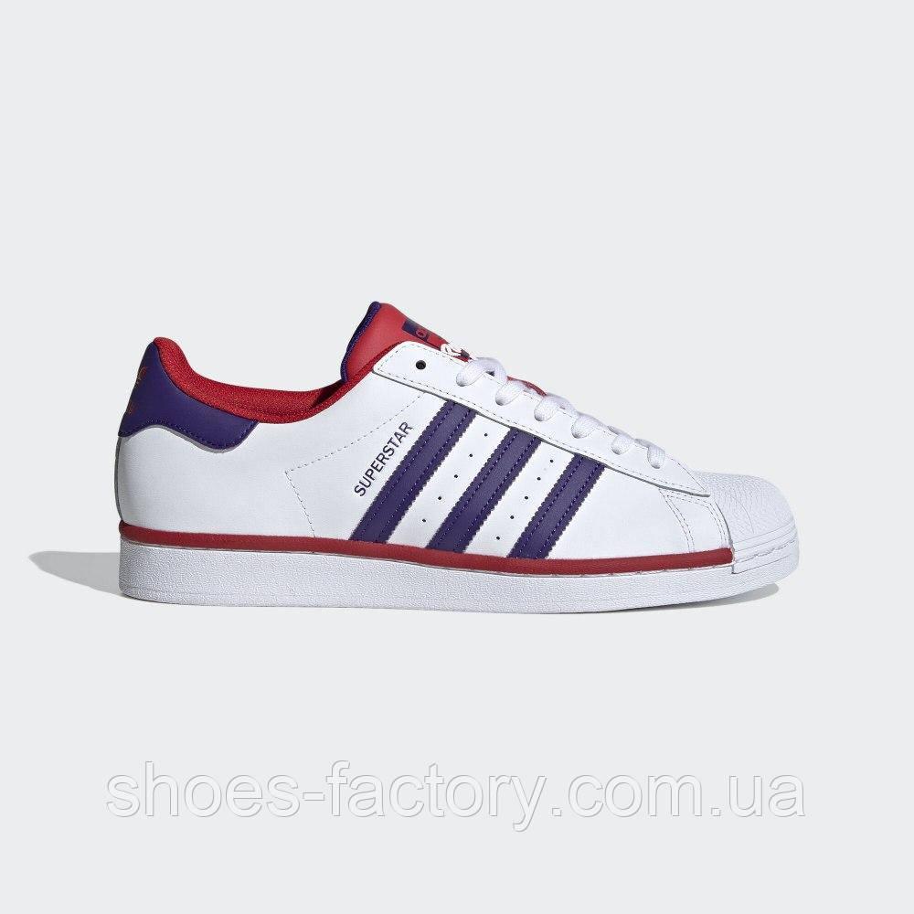 Adidas Superstar FV4189 Кроссовки мужские Оригинал