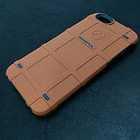 Чехол MAGPUL Bump case IPhone 6 orange