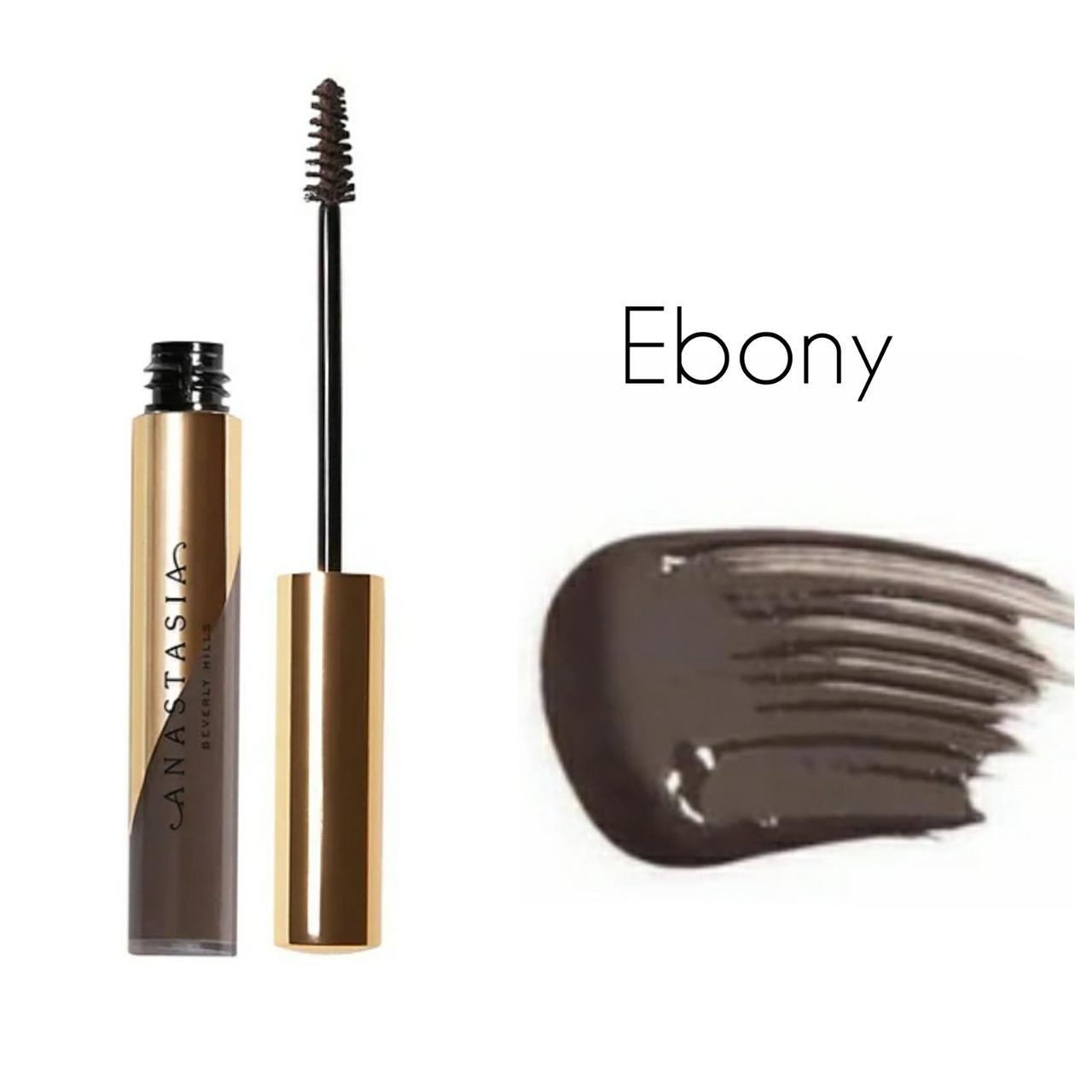 Гель для бровей Anastasia Beverly Hills - Ebony оттеночный 4.4g