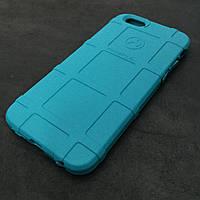 Чохол MAGPUL Field case IPhone 6 teal (MAG484-TEA)