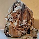 Шелковый шарф, фото 2