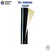 ТПО-мембрана Soprema Flagon EP/RP 1.2 мм Армированная, фото 1
