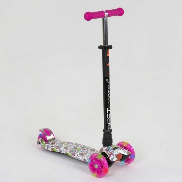 Самокат детский Best Scooter Maxi 1341