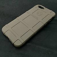 Чохол MAGPUL Field case IPhone 6 flat dark earth