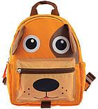 Рюкзак детский  YES  K-19 Pupp Коричневый, фото 3