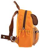 Рюкзак детский  YES  K-19 Pupp Коричневый, фото 4