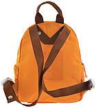 Рюкзак детский  YES  K-19 Pupp Коричневый, фото 5