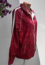 Вітровка жіноча Розмір 52 ( Б-173), фото 3