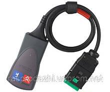 Диагностический сканер Lexia-3 V7.83 Citroen/Peugeot