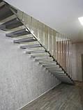 Металлическая лестница, фото 2