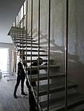 Металлическая лестница, фото 3