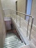 Металлическая лестница, фото 4