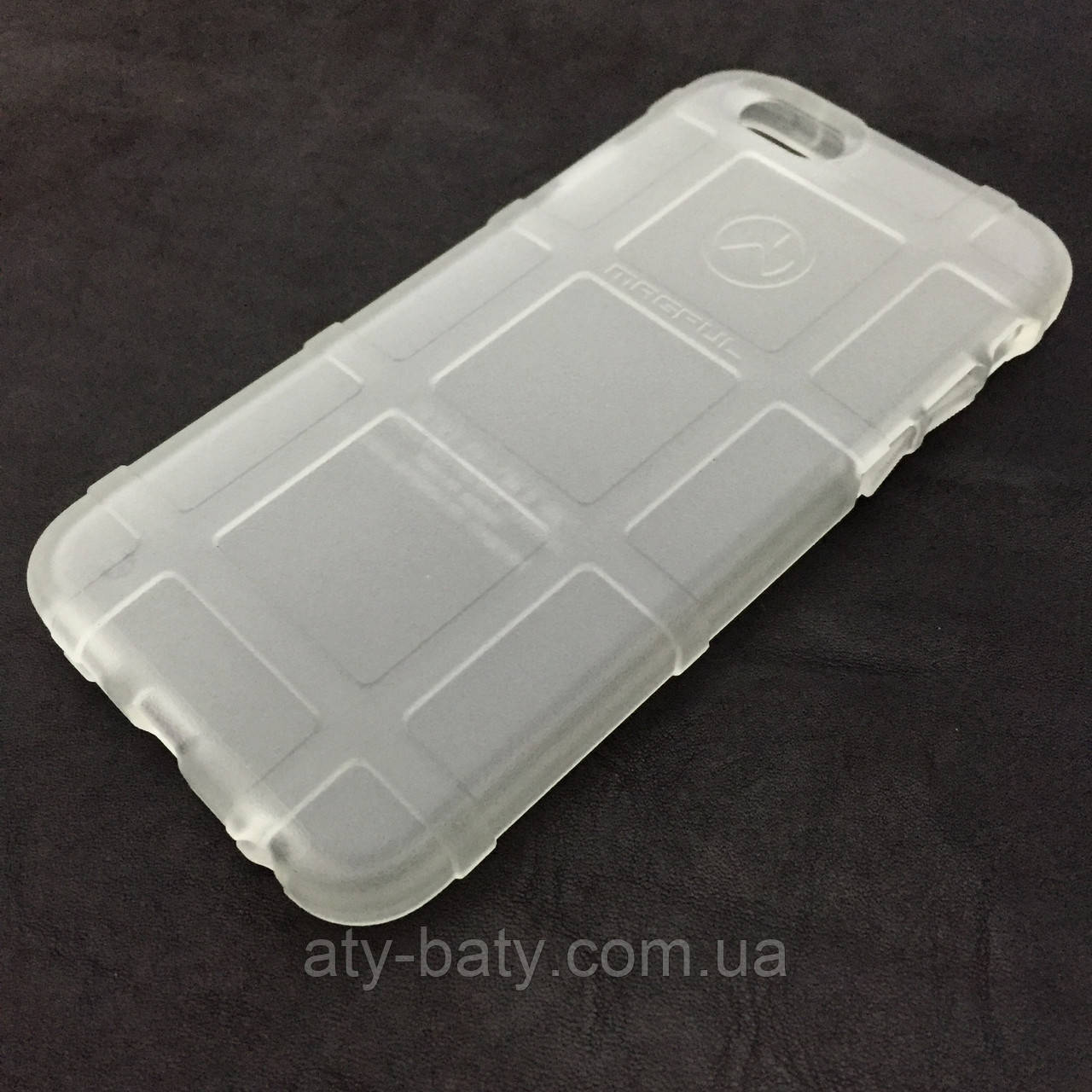 Чехол MAGPUL Field case IPhone 6 clear (MAG484-CLR)