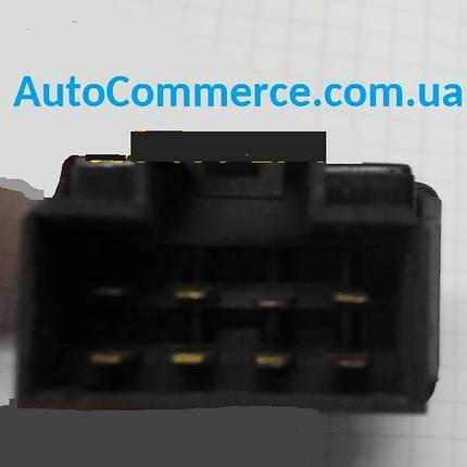Кнопка (вмикач) аварійної сигналізації Dong Feng 1044, 1032 Донг Фенг, Богдан DF30, DF20., фото 2