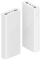 Портативна батарея (Power Bank) Xiaomi Mi 3 10000 mAh