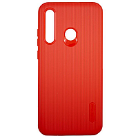 Чехол на Huawei P Smart 2019 Rifle Red (Чохол для Хуавей)
