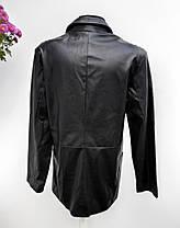 Куртка жіноча на ґудзиках  Розмір L ( Б-157), фото 3
