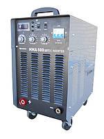 Сварочный инвертор W-MASTER MMA - 500
