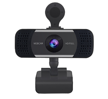 Веб камера с микрофоном 720 HD!