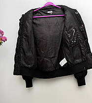 Жіноча куртка утеплена  Розмір М ( Б-49), фото 2