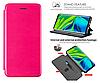 Чехол-книжка G-case для Samsung Galaxy S10 Plus Pink