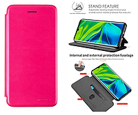 Чехол-книжка G-case для Samsung Galaxy S10 Plus Pink, фото 1
