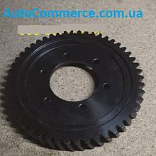Шестерня ГРМ компрессора Dong Feng 1062, Донг Фенг, Богдан DF40 (Z-54)