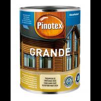 Пропитка для дерева PINOTEX GRANDE (Пинотекс Гранд) 1л