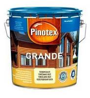 Пропитка для дерева PINOTEX GRANDE (Пинотекс Гранд) 3л