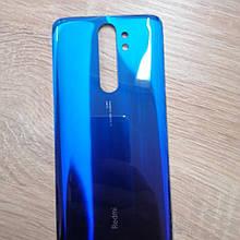 Задняя крышка Xiaomi Redmi Note 8 PRO Blue-Violet