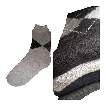 Носки мужскиешерстяные ангора 40- 43